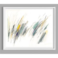 abstract modern art print