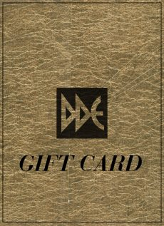gift card for art