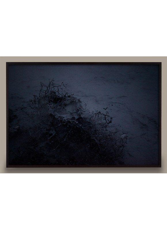 Dark Moody Photograph