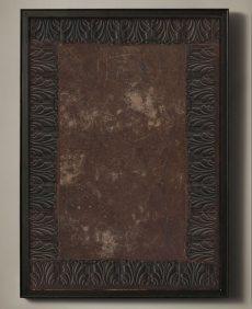 antique book cover art series
