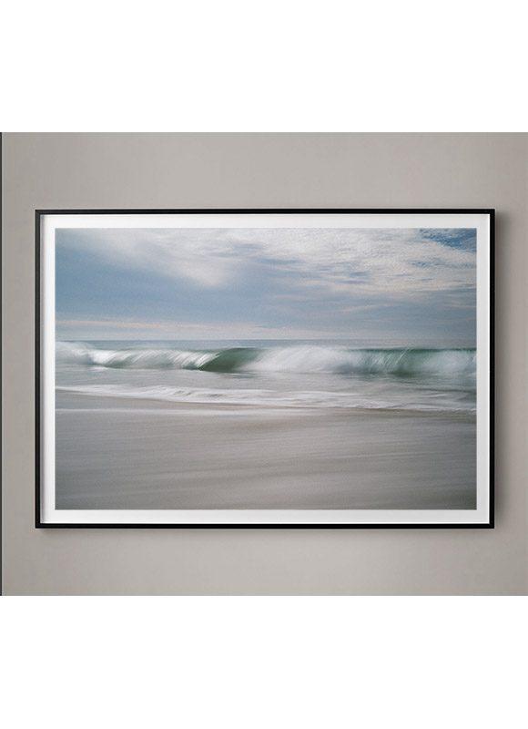 large crashing wave photo