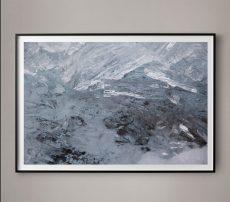 iceland glacier photo