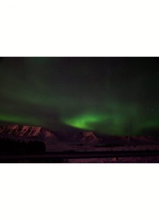 Iceland (Northern Lights) #2