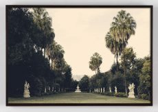 huntington gardens, california