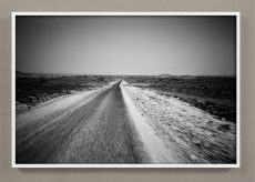 The Road Photograph